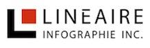 Linéaire Infographie inc Logo