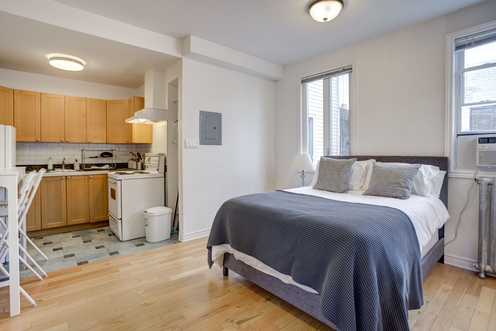1 1/2 for rent on the Plateau Mont-Royal - Apartment for ...