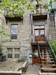 Photo no. 9 apartment for temporary rentals and others on the Plateau Mont-Royal