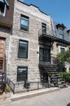 Photo no. 14 appartement à louer pour location temporaire et autre sur le Plateau Mont-Royal