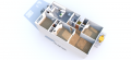 3D Vue, apartment for rent in Pointe-aux-Trembles and Montreal-East
