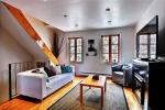 Photo no. 8 appartement à louer pour location temporaire et autre dans le Quartier latin et centre-sud