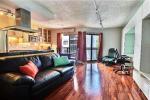 Photo no. 4 appartement à louer pour location temporaire et autre au centre-ville de Montréal