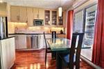 Photo no. 5 appartement à louer pour location temporaire et autre au centre-ville de Montréal
