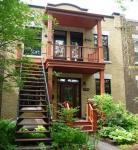 Photo no. 4 appartement à louer pour location temporaire et autre dans Rosemont et Petite-Patrie