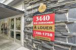 Photo no. 3 apartment for rent in Downtown Montreal