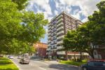 Photo no. 1 apartment for rent in Cote-des-Neiges