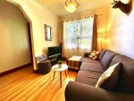 Photo no. 3 apartment for temporary rentals and others in Rosemont, Petite-Patrie